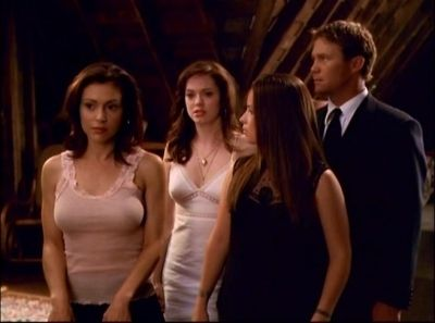 Pin by Aubrey on Charmed✨ | Netflix, Shows on netflix