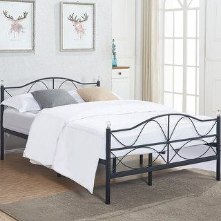 Buying Bed Frames Online Has Its Own Advantage 6 Platform Bed