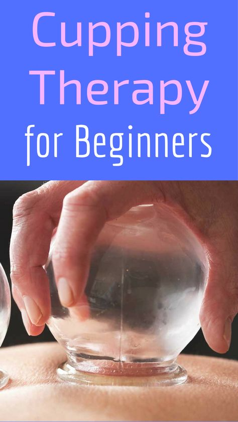 Body #cupping therapy for beginners. #Skincare treatment to eliminate toxins.