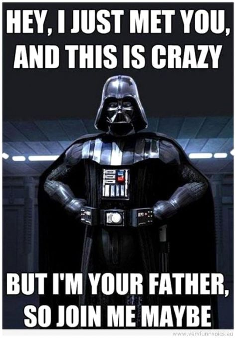 Star Wars Episode 0: The Curiosity Awakens