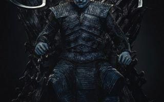 Game Of Thrones 8 Season Iphone Wallpaper With High Resolution