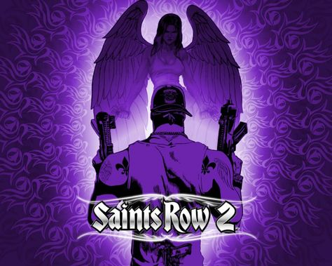 Five Ingenious Ways You Can Do With Saints Row Wallpaper