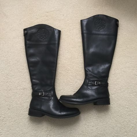 f8e6c99fb43b List of Pinterest ritning boots wide calf vince camuto images ...