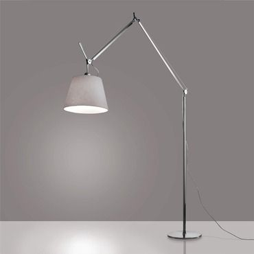 Tolomeo Micro Gold Limited Edition Desk Lamp By Artemide 0011868a In 2020 Floor Lamp Task Floor Lamp Lamp