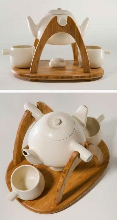 Bistro Design, Tea Display, Tee Set, Kitchenware, Tableware, My Tea, High Tea, Kitchen Gadgets, Inventions
