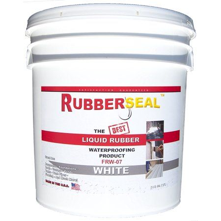 Home Improvement In 2020 Liquid Rubber Rubber Roof Coating Concrete Floor Coatings