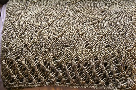 Ravelry: BellyLaugher's You Look Like Gold to Me