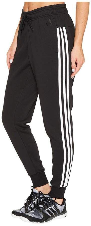adidas essentials fleece joggers