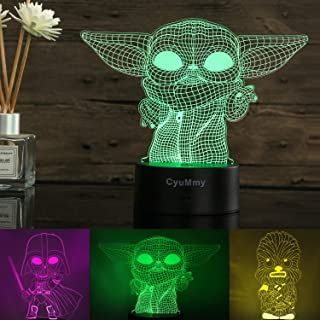 Baby Yoda Everything About Cute Yoda Baby The Child Star Wars The Mandalorian Baby Yoda Art Paintings Toys In 2020 Star Wars Night Light Yoda Art Star Wars Baby