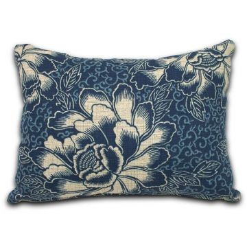 Outdoor Cushion Must Have Patioheaven Com Blue White Fabric