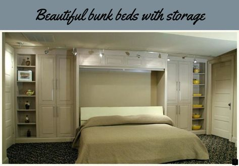 Want To Know More About Bunk Beds With Storage Just Click On The