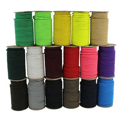 Sponsored Ebay Shock Cord 1 8 Inch Sgt Knots Marine Grade Dacron Polyester Bungee 100 Shock Cord Dacron Things To Sell