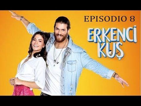 Erkenci Kus Episodio 8 Doblado Al Español Youtube Madrugador Novelas Musica