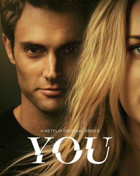 Netflix original series -You