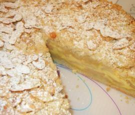 Nordfriesischer Apfel Schmand Kuchen Rezept Apfelkuchen Rezept