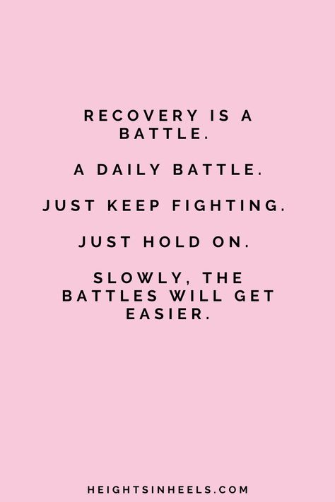 I hope you find peace one day and wounds heal with minimal scars. Sober Quotes, Sobriety Quotes, Anorexia Recovery, Pneumonia Recovery, Ed Recovery, Codependency Recovery, Reading Recovery, Surgery Recovery, Mental Health
