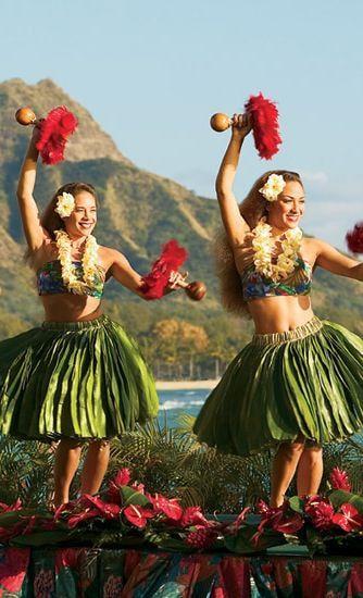Hula Dancing Is Always Full Of Life Hawaii Love Hawaiian Dancers Polynesian Dance Hula Dancers