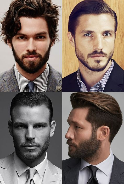 5 Beard Styles You Need To Know In 2019