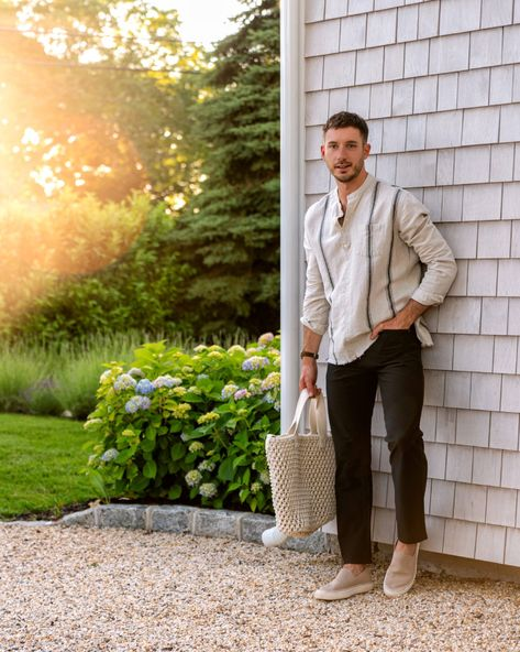 How to Dress with Comfort and Style This Summer