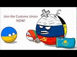 Countryballs Russia And Belarus By Jennyshevchenko On Deviantart