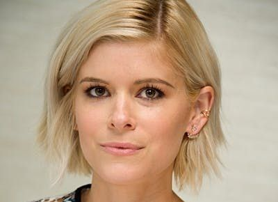 Would I Look Good With Short Hair Here S How To Find Out Purewow Chin Length Hair Short Hair Updo Short Hair Styles Easy