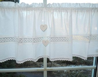 Pin By Jiri Vlach On Siti Navody In 2020 Country Kitchen Curtains Curtains Kitchen Curtains