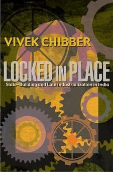 Locked in place: state-building and late industrialization