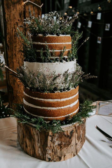 hippie wedding 851813717007960943 - Naked Wedding Cake inspiration for a forest wedding theme Source by bangsandfreckles Enchanted Forest Wedding, Woodland Wedding, Rustic Wedding, Natural Wedding Decor, Boho Wedding, Camp Wedding, Wedding Menu, Dream Wedding, Wedding Ideas