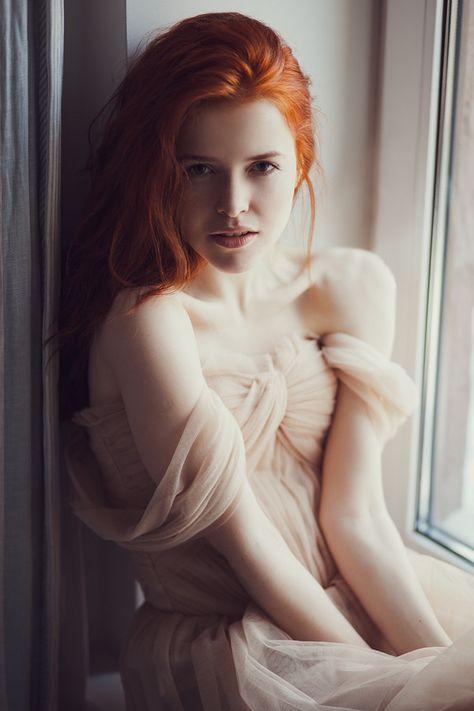 Photo Ksenia by Anastasia Buzova on 500px
