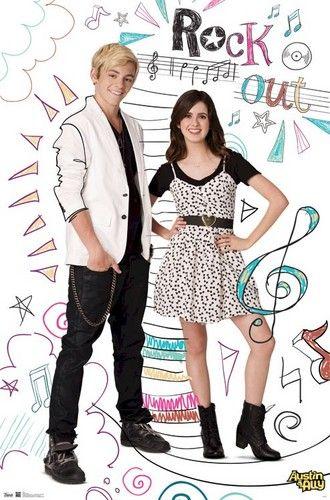 33 A Love No One Could Deny Ideas Austin And Ally Laura Marano Raura