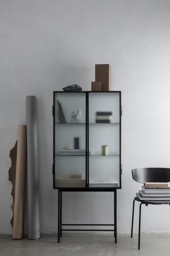 Haze Vitrine Furniture Design Home Decor Interior