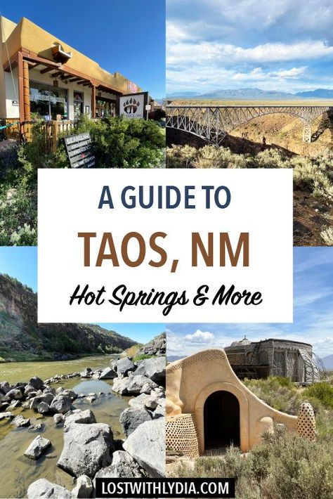 Things To Do in Taos, New Mexico