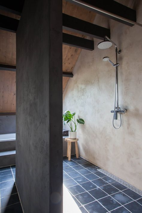 Home Tour: Modern Farmhouse with Global Touches