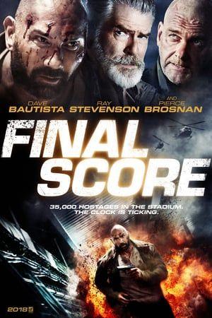 Final Score (2018)FULL MOVIE 4K ULTRA HD/720p-1080p