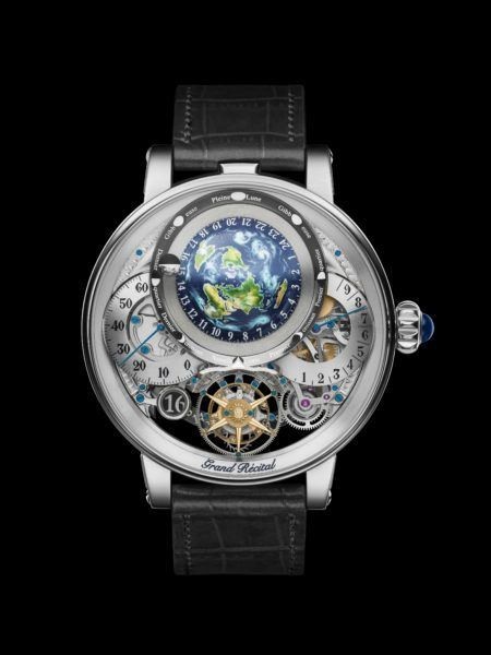 The Third Act Bovet Releases The Recital 22 Grand Recital Luxury Watches For Men Watches For Men Luxury Watches