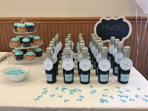 Baby Shower | Baby Shower Favors