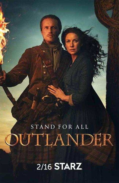 Outlander Temporada 5 Capitulo 1 En 2020 Outlander Serie
