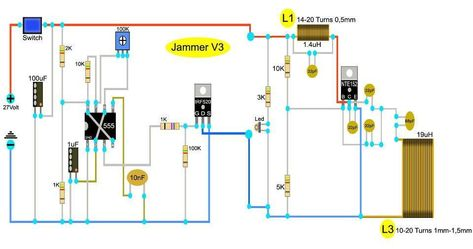 Enjoyable Emp Generator Schematic Basic Electronics Wiring Diagram Wiring Digital Resources Xeirawoestevosnl