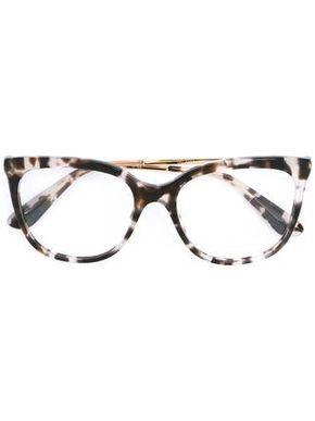 ebf506dad2e Marbled ice squared eyeglasses for women DG3259