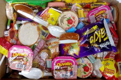 Mexican Candy Delivered To Your Door Every Month Mexican Candy Candy Mix Mexican
