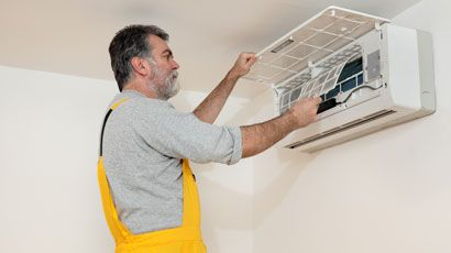 Make Your Ac More Effective With Faultless Installation Air