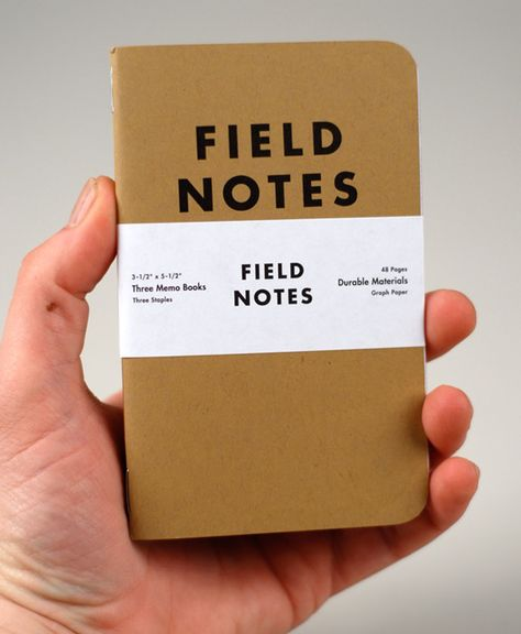 Steno Field Notes MrW Summer Retail Pinterest Products - field note