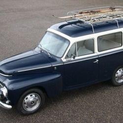 Seattle Volvo