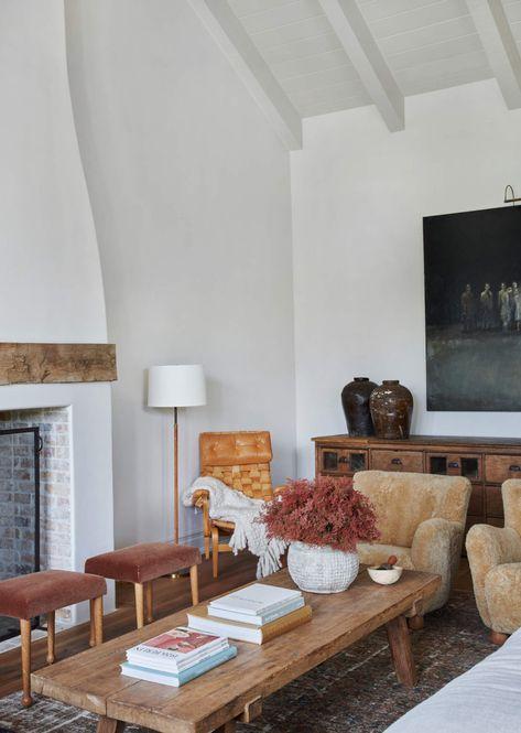 Let's Talk About This Dream Home | lark  linen
