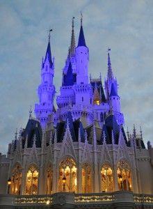 Magical Kingdoms!
