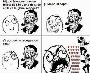 Los Memes Mas Chistosos Del Mundo Para Facebook Memes Humor Jokes
