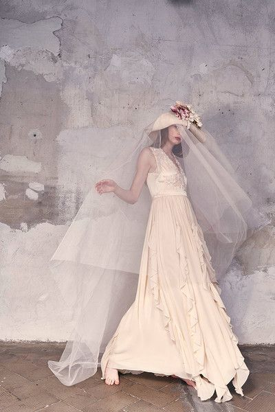 Antonio Marras, Resort 2018 - Wedding Worthy Resort Dresses - Photos