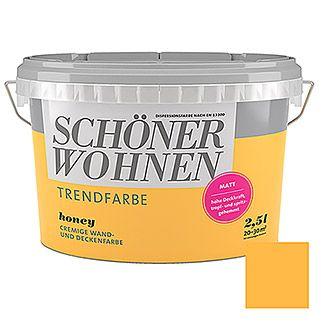 Schoner Wohnen Wandfarbe Trendfarbe Schoner Wohnen Wandfarbe Wandfarbe Schoner Wohnen