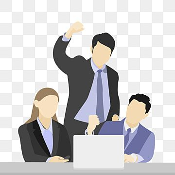 Successful Business Person Illustration Person Clipart Business Office Png Transparent Clipart Image And Psd File For Free Download In 2021 Business Person Clip Art Person Icon