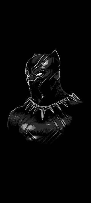 Pin On منشوراتي المحفوظة Black panther iphone xs max wallpaper